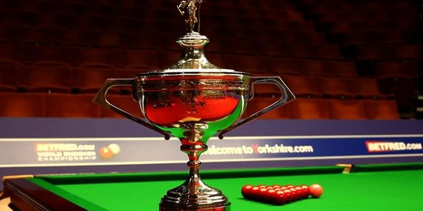 Snooker World Cup 2017