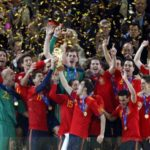 Can Spain Join the ranks of Back-to-Back World Cup Winners?