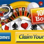 Pick up Your 100% Max. EUR 100 Bonus and Find the Best Casino Games at StarGames Casino!