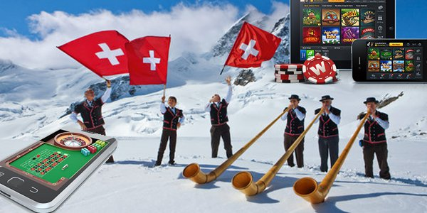 Swiss Government Plans to Introduce Online Gambling for the First Time