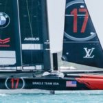 Are The Kiwis A Safe Bet On Sailing In The America's Cup?