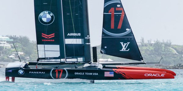 Are The Kiwis A Safe Bet On Sailing ?