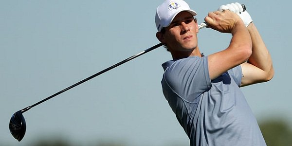 Bet on Golf in Czech Republic: Can Anyone Beat Thomas Pieters?