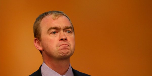 Betting Odds after Farron's Resignation