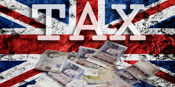 Point of consumption tax uk gambling slot machine odds