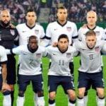 How Big Are the Chances of Team USA in Brazil: Early World Cup Odds