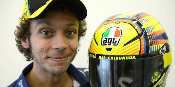 Is Valentino Rossi A Good Bet On MotoGP This Weekend?