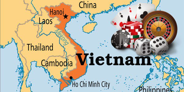 Gambling with Politics: How the China-Vietnam Crisis Could Spur Vietnam to Open Its Casino Market