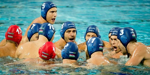 FINA Betting Odds: What's the Best Site to Bet on Water Polo in Hungary?