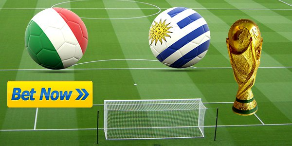 Will Uruguay Deny Italy a Place in the Last 16: Fresh World Cup Betting Offers