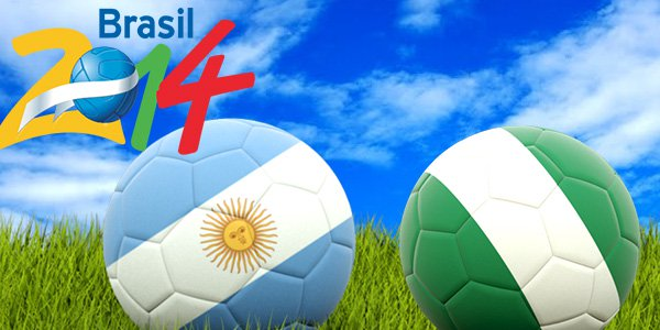 Can Nigeria Take Down Argentina: Fresh Betting Odds for the World Cup