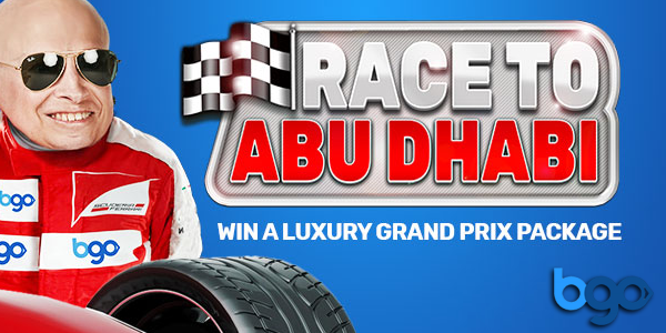 win f1 abu dhabi tickets
