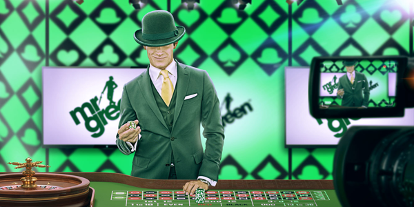 Win More with Online Roulette at Mr Green Casino
