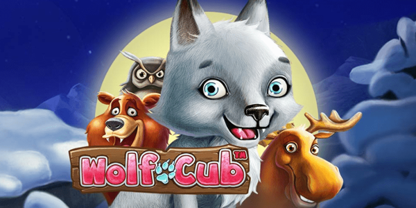 Play the New Wolf Club Slot and Win on Cherry Casino's Prize Draw