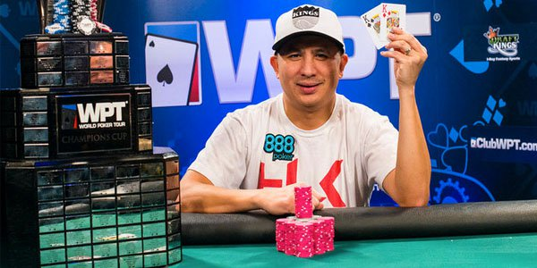 US online poker rooms - GamingZion