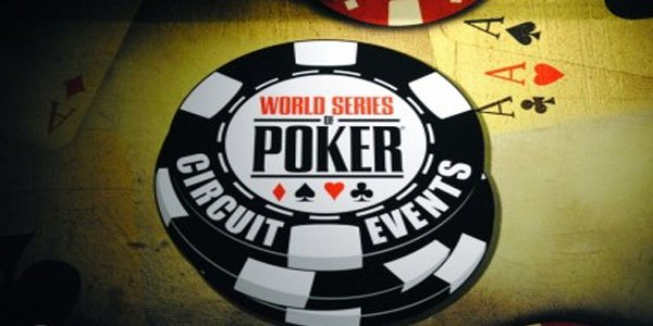The 10th Season of the World Series of Poker Circuit Tour to Culminate in New Jersey