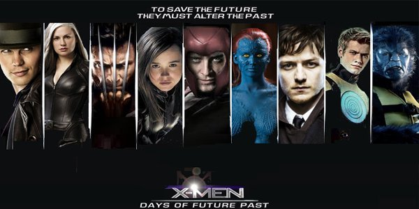 4 Things X-Men: Days of Future Past Can Teach You About Winning at Online Casinos