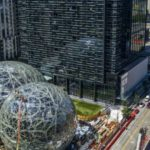 Bet on Amazon Headquarter: Which City to Pick?