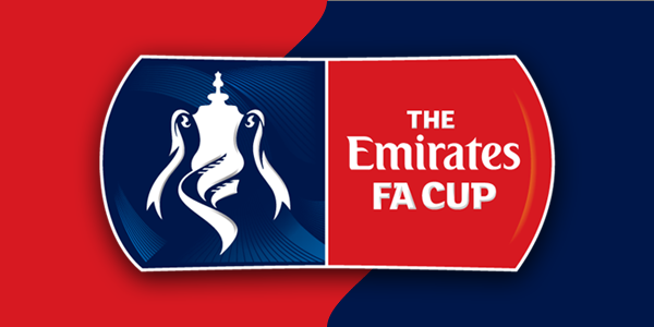 Bet On The FA Cup