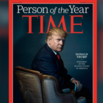 Don't Bet On The Time Person Of The Year Being Trump