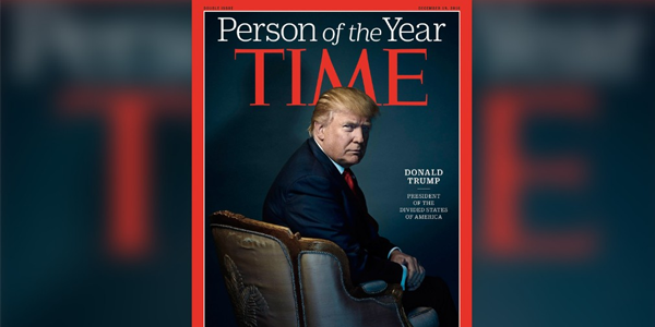 Bet On The Time Person Of The Year