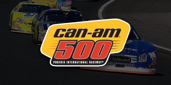 Bet on the Winner of Can-Am 500 2017