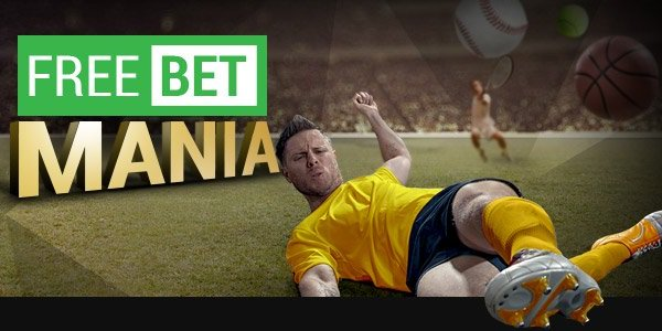 Daily Free Bet Bwin