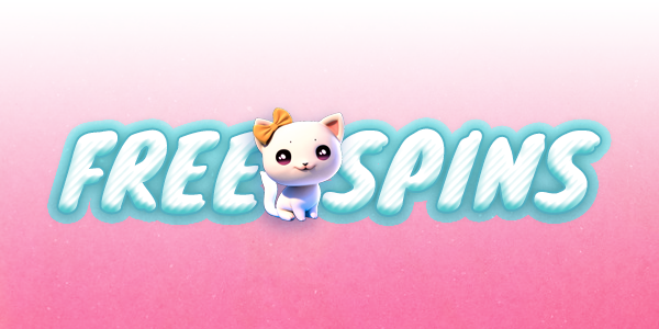 Kawaii Kitty Free spins