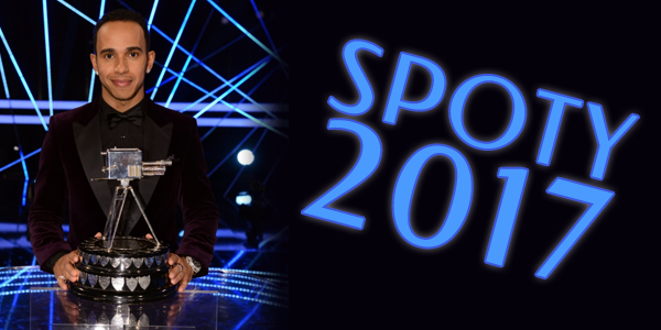 Is it Safe Bet on Lewis Hamilton to Win SPOTY 2017?