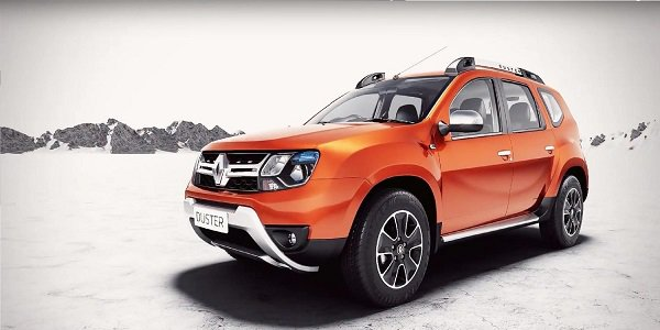 Renault Duster Giveaway Vbet Casino