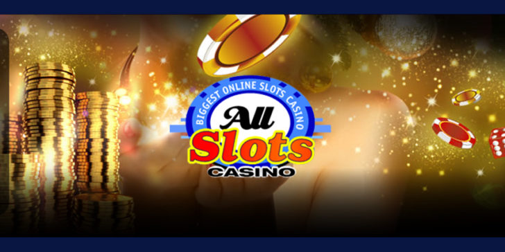 The latest review about All Slots Casino at GamingZion