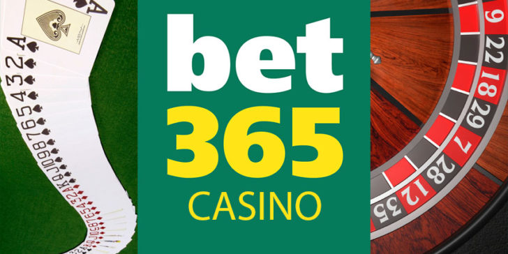 The latest review about bet365 Casino