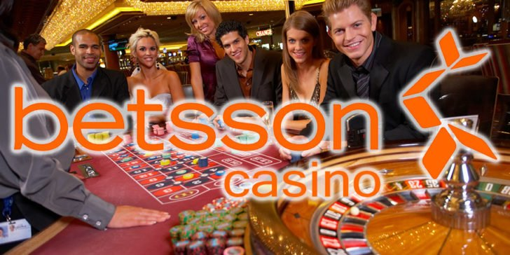 Read the latest review about Betsson Casino at GamingZion