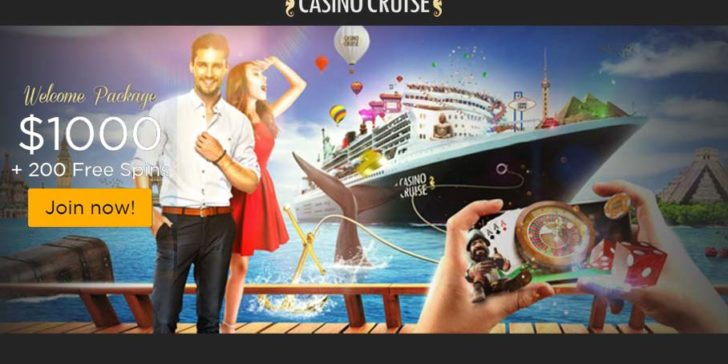 about casino cruise
