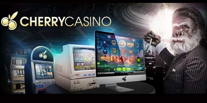 The latest review about Cherry Casino is to be found at GamingZion's online gambling directory
