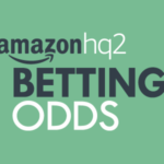 Bet on HQ2: Here are the Best Amazon Headquarters Betting Odds!