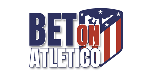 Bet on Atletico to Win