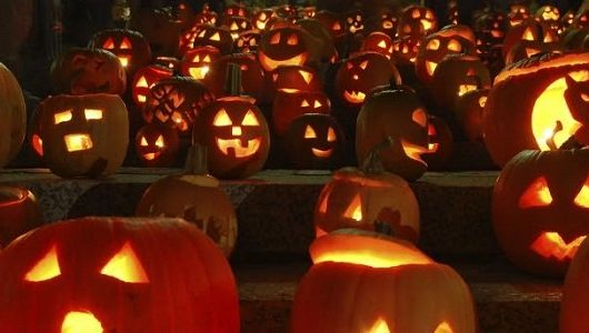 Win €20,000 Thanks to Halloween Casino Promotions at EuroLotto!