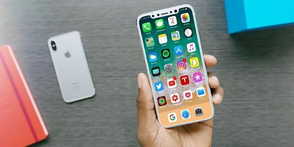 iPhone X Giveaway Vbet Casino