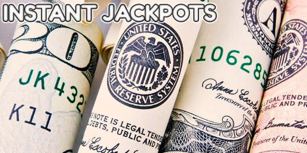 Win an Instant Video Poker Jackpot at Juicy Stakes