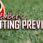 November's World Cup Qualifier Playoff Betting Preview