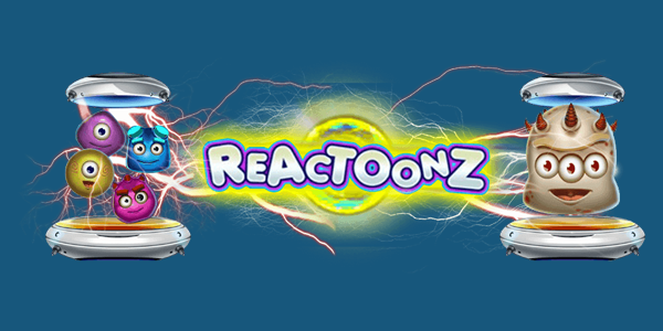 Reactoonz slot tournament