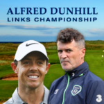 Bet on Rory McIlroy and Roy Keane Partnering for the Dunhill Pro-am 2018