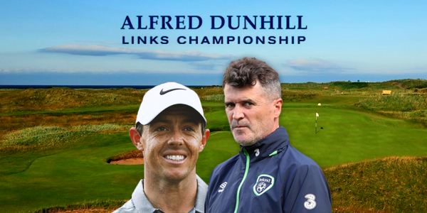 bet on Rory McIlroy and Roy Keane