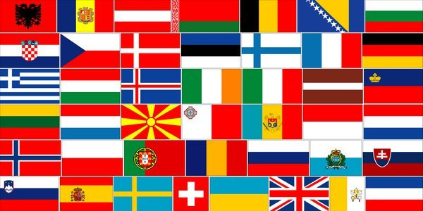 Which European country has the best MMA fighters