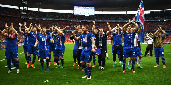 Here are 3 World Cup Underdogs to Bet on With Paddy Power Sportsbook