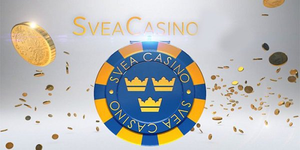 New Casino Welcome Package Svea Casino