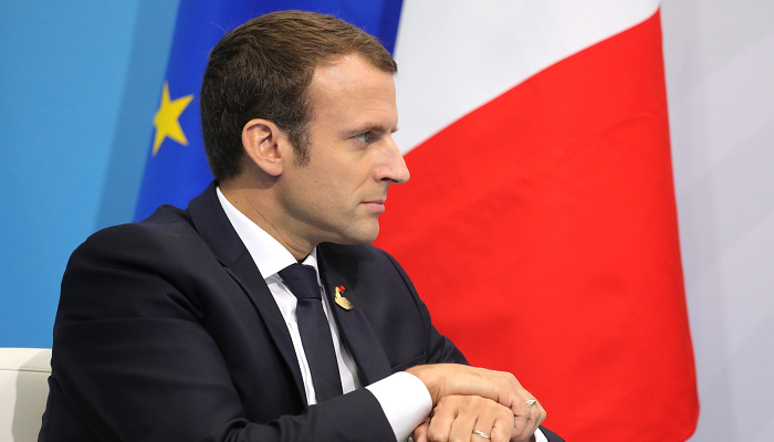 Bet on Emmanuel Macron to be French President in 2022