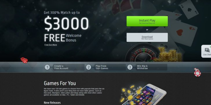 review about clubworld casino