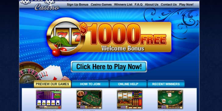 about rich reels casino